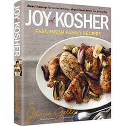 Jewish and Holiday Cookbooks