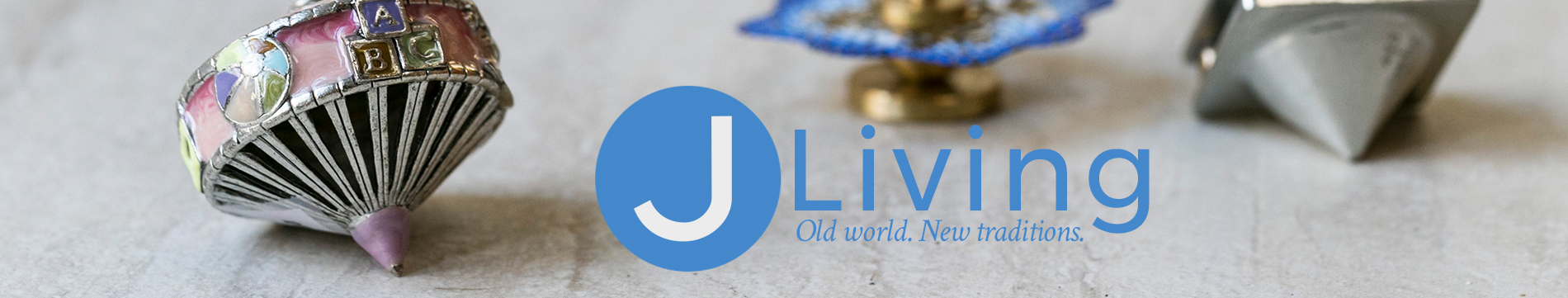 Welcome to JLiving!