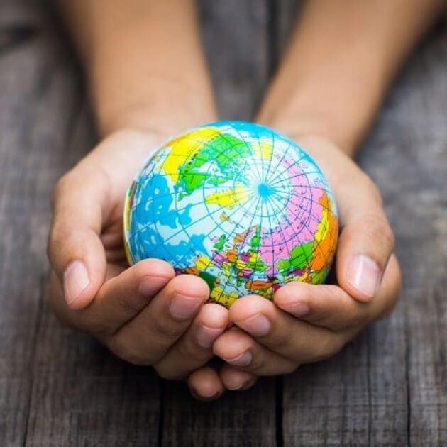 Rosh Hashanah: Happy Birthday, World!