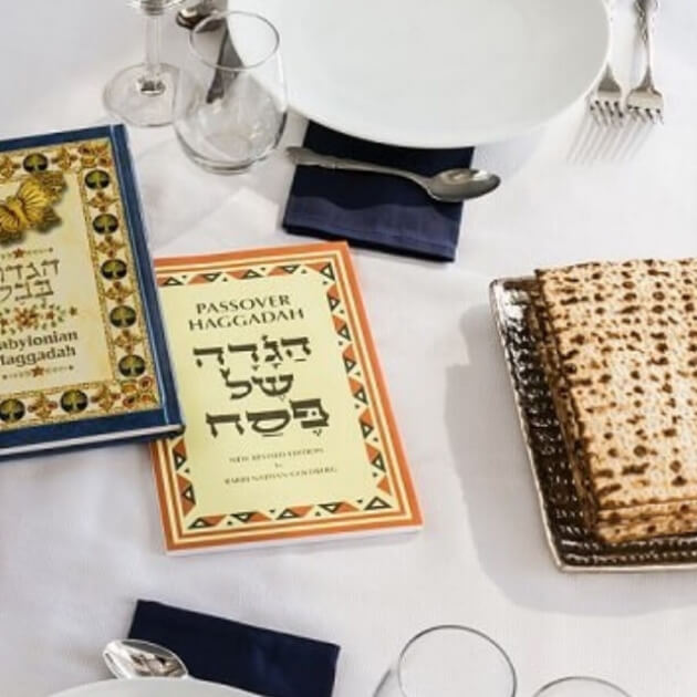What Happens At The Passover Seder?